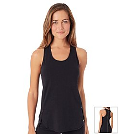 Cuddl Duds® Cotton Smart Racerback Tank