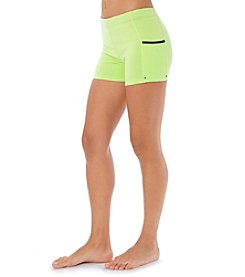 Cuddl Duds® Cotton Smart Shorts