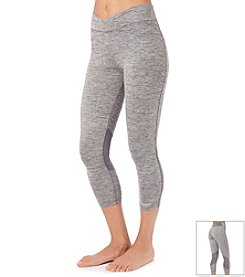 Cuddl Duds® Sport Layer Capri Leggings