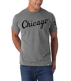 MLB® Chicago White Sox Mens Short Sleeve Fieldhouse Tee