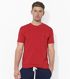 Polo Ralph Lauren® Men's Pocket Tee