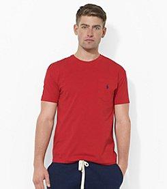 Polo Ralph Lauren® Men's Pocket Tee
