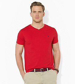 Polo Ralph Lauren® Men's Big & Tall V-Neck Tee