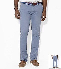 Polo Ralph Lauren® Men's Big & Tall Suffield Chino Pant