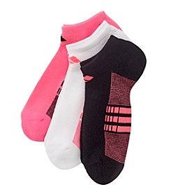 adidas® 3 Pack Superlite Climacool Socks
