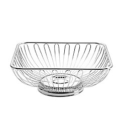 Towle® Living Square Wire Basket