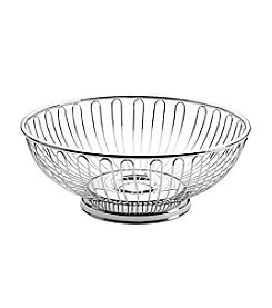 Towle® Living Round Wire Basket