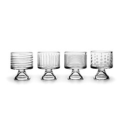 Mikasa® Cheers Set of 4 Mini Dessert Bowls