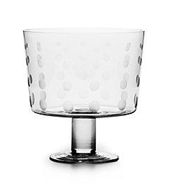 Mikasa® Cheers Trifle Bowl