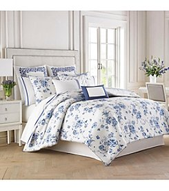 Wedgwood China Blue Bedding Collection