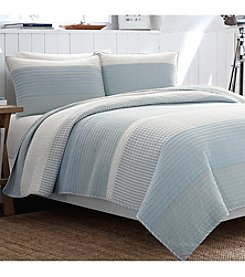 Nautica® Cliffwood Quilt Collection