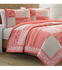 Nautica® Landvale Quilt Collection