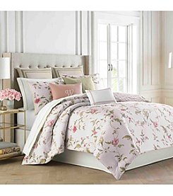 Wedgwood Sweet Plum Bedding Collection