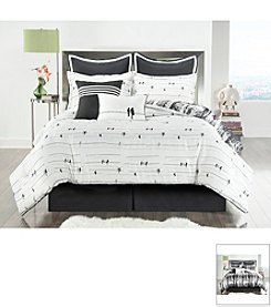 Victoria Classics Woodland 8-pc. Reversible Comforter Set