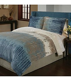 Fraiche Maison Bentley 3-pc. Comforter Set