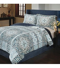 Fraiche Maison Azura 3-pc. Comforter Set