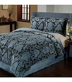 Fraiche Maison Provence 3-pc. Comforter Set