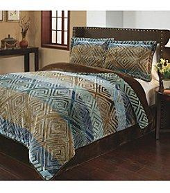 Fraiche Maison Savoy 3-pc. Comforter Set
