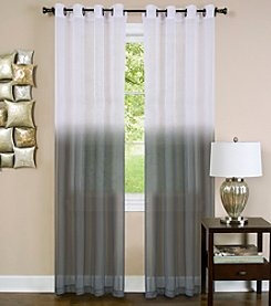 Achim Essence Grommet Window Curtain
