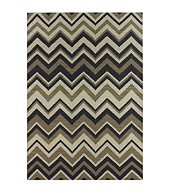 Bashian Hampton Collection IVGY-FW11 Area Rug