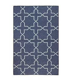 Bashian Hampton Collection BL-FW14 Area Rug