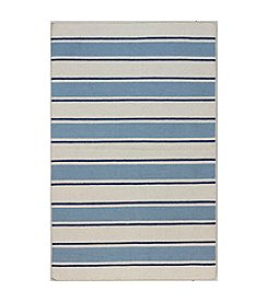 Bashian Hampton Collection IVBL-FW15 Area Rug