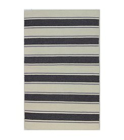 Bashian Hampton Collection IVGY-FW15 Area Rug