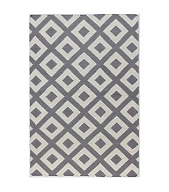 Bashian Hampton Collection IVGY-FW16 Area Rug