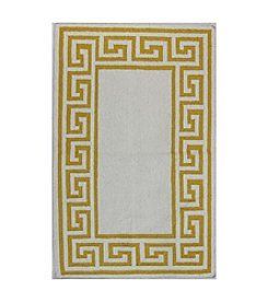Bashian Hampton Collection IVGO-FW18 Area Rug