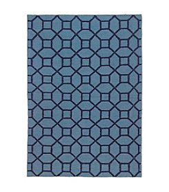 Bashian Hampton Collection BL-FW19 Area Rug