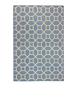 Bashian Hampton Collection LBL-FW19 Area Rug