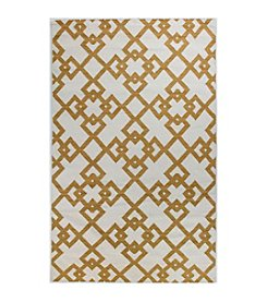 Bashian Hampton Collection IVGO-FW3 Area Rug