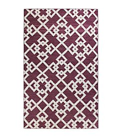 Bashian Hampton Collection LL-FW3 Area Rug