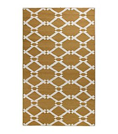 Bashian Hampton Collection GO-FW4 Area Rug
