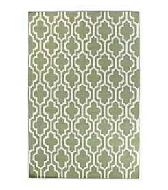 Bashian Hampton Collection LGN-FW6 Area Rug