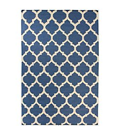Bashian Hampton Collection BL-FW8 Area Rug