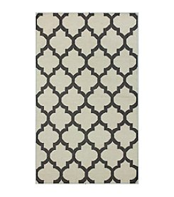 Bashian Hampton Collection IVGY-FW8 Area Rug
