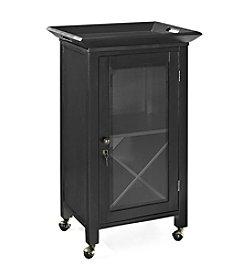 Crosley Furniture Jefferson Portable Bar