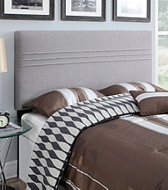 Home Meridian Sterling Upholstered Headboard