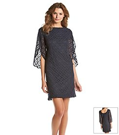AGB® Lace Sheath Dress
