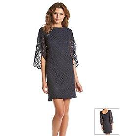 AGB® Lace Sheath Dress