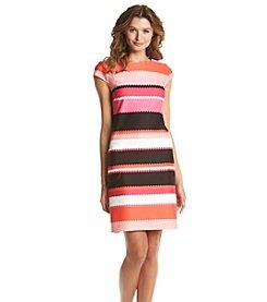 Julian Taylor Scuba Dress