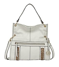 Jessica Simpson Annabelle Fold-Over Crossbody