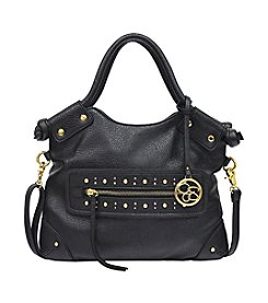 Jessica Simpson Camellia Fold-Over Crossbody
