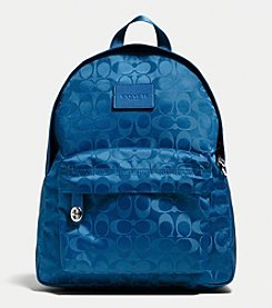 COACH SMALL BACKPACK IN NYLON