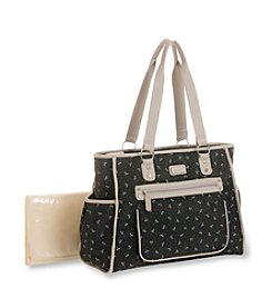 Carter's® Black City Tote