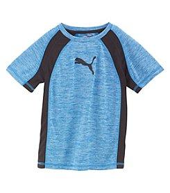 PUMA® Boys' 2T-20 Short Sleeve Soccer Tee