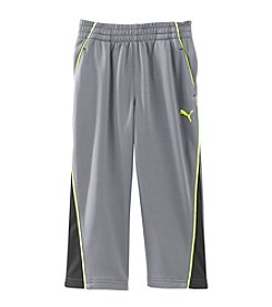 PUMA® Boys' 2T-20 Active Cell Pants
