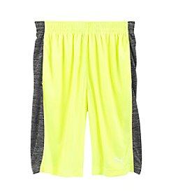 PUMA® Boys' 2T-20 Formstripe Shorts