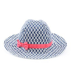 Carter's® Baby Girls' Poplin Sunhat